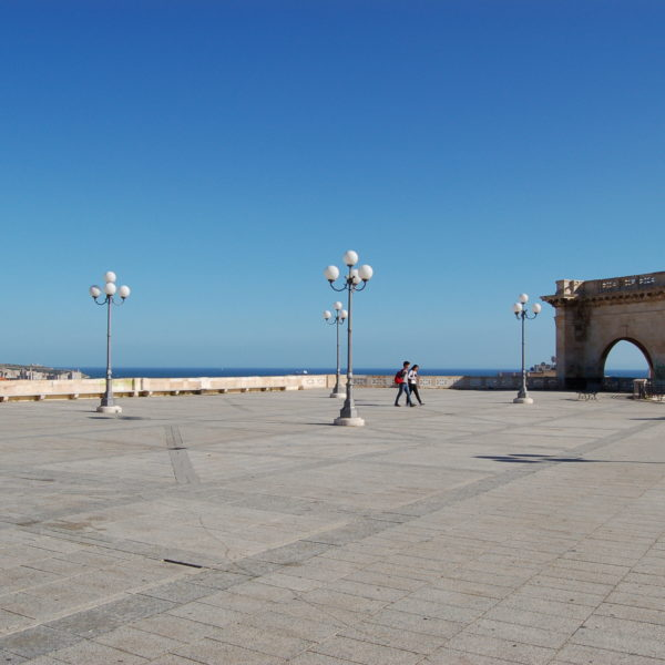 Bastione Saint remy_Cagliari