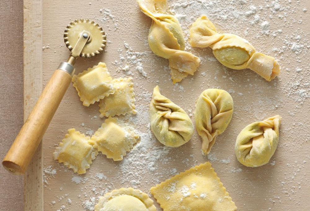Ventanas - Laboratorio di pasta fresca